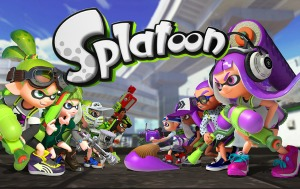 Nintendo Splatoon on Wii U - A Review The Oliver\\\'s Madhouse