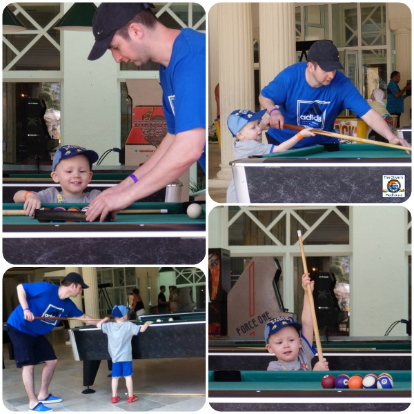 Learning Something New And Making Memories The Oliver\\\'s Madhouse