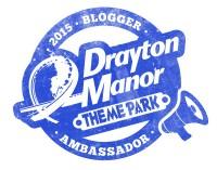 Drayton Manor Blogger Ambassador