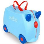 Celebrating Summer 2015 With A Trunki Suitcase Giveaway (Giveaway Now Closed)