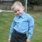 Speedy School Uniforms From Marks & Spencers