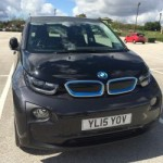 Discovering A Love Of Electric Cars Thanks To The BMW i3