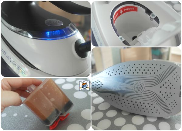 Review: PerfectCare Pure Steam Generator Iron The Oliver\\\'s Madhouse