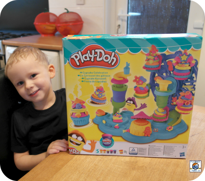 Celebrating Play Doh Day With A Giveaway (Giveaway Now Closed) The Oliver\\\'s Madhouse