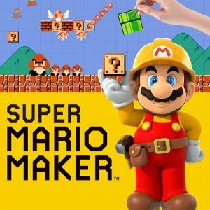 Super Mario Maker Game Review On The Wii U The Oliver\\\'s Madhouse