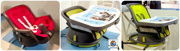 Travelling The World And Discovering The Future With Graco! The Oliver\\\'s Madhouse