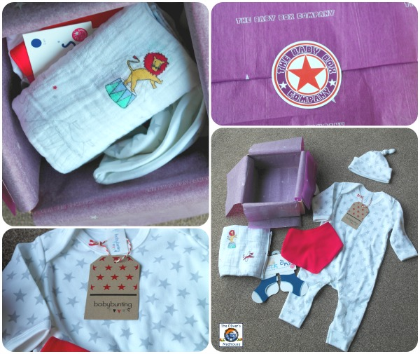 Review: The Baby Box Company The Oliver\\\'s Madhouse