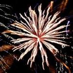 Drayton Manor Theme Park's Fireworks Spectacular