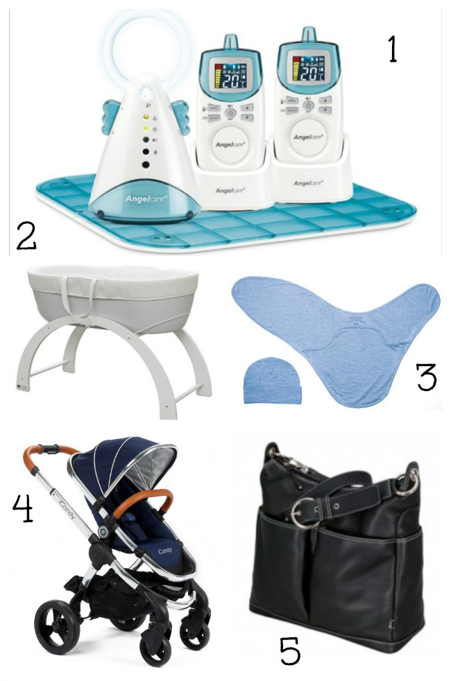 Our Essential Picks For Buying For A Newborn The Oliver\\\'s Madhouse