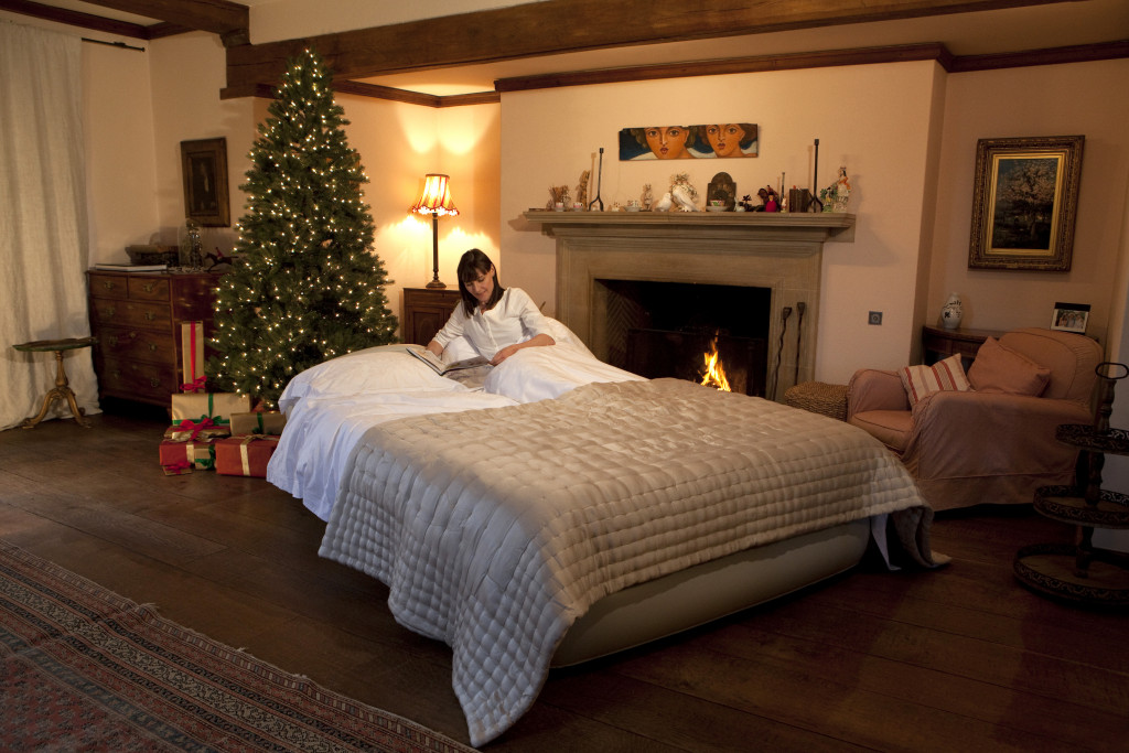 A Good Night's Sleep With AeroBed - A Festive Giveaway (Giveaway Now Closed) The Oliver\\\'s Madhouse