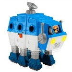 Octonauts Gup-I Transforming Polar Vehicle Review