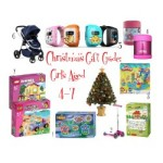Christmas Gift Guide: Girls Aged 4-7
