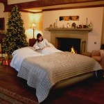 A Good Night's Sleep With AeroBed – A Festive Giveaway (Giveaway Now Closed)
