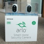 NETGEAR's Arlo Wire Free Security System – A Review