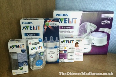 Which Essentials Do You Really Need For Your Baby? The Oliver\\\'s Madhouse