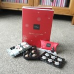 Luxury Christmas Chocolates By Hotel Chocolat