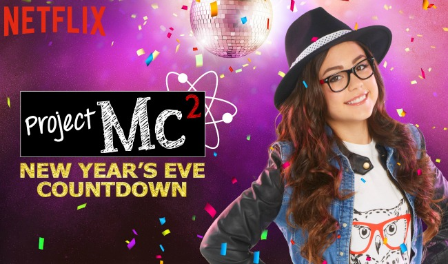 New Years Eve Countdown With Kids! The Oliver\\\'s Madhouse