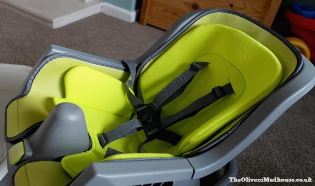 swivi seat liner