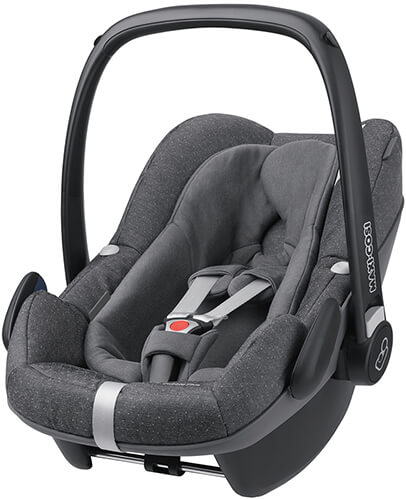 Maxi-Cosi Pebble Plus Car Seat Review The Oliver\\\'s Madhouse