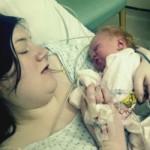 Celebrating Every Birth Story: The Birth Of Marianna