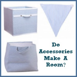 do accessories make a room 250