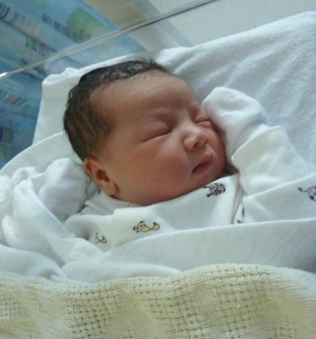 Celebrating Every Birth Story: Maria's VBAC Experience The Oliver\\\'s Madhouse