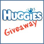 Win A Huge Huggies Bundle! (Giveaway Now Closed)