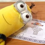 kevin kevin minion and birth certificate