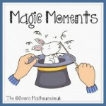 Magic Moments 25/4/16