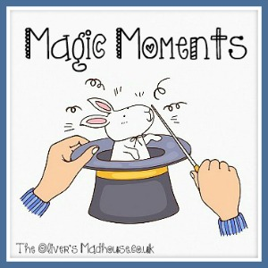 Magic Moments 9/5/16 The Oliver\\\'s Madhouse