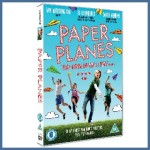 Win 1 of 2 Copies Of The New Release Film: Paper Planes On DVD (Giveaway Closed)