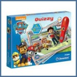 Paw Patrol Quizzy Review & Giveaway (Giveaway Now Closed)