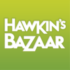 Fun for free - Win £25 To Spend Online At Hawkin's Bazaar (Giveaway Now Closed) The Oliver\\\'s Madhouse