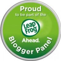Leap Frog Blogger