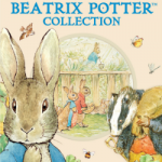 "Tales To Treasure  ""THE BEATRIX POTTER COLLECTION"" DVD Giveaway (Giveaway Now Closed)"