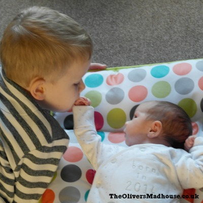 Brotherly Love .... The Beginning The Oliver\\\'s Madhouse