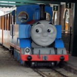 Our Day Trip To Thomas Land At Drayton Manor