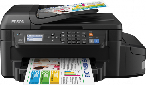 Epson EcoTank ET-4550 All In One Printer Review The Oliver\\\'s Madhouse