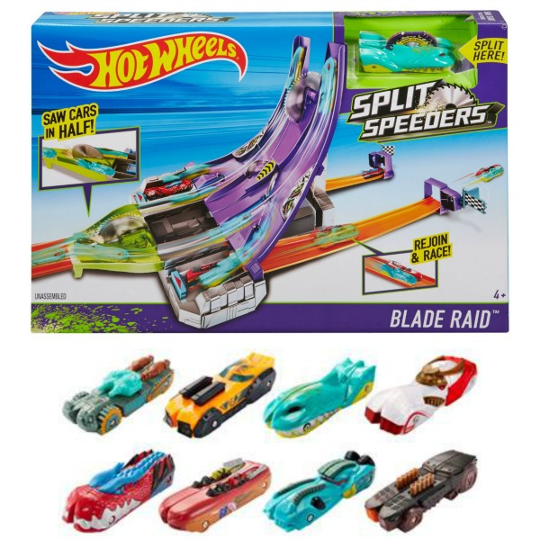hot wheels review