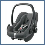 Maxi-Cosi Pebble Plus Car Seat Review