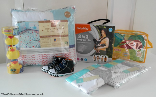 Aldi Baby Special Buys Set To Launch In April The Oliver\\\'s Madhouse