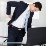 The Convenience of a Sit-Stand Desk in the Office Workplace