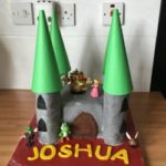 Joshua's First Proper Birthday Party