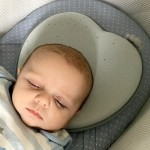 Babymoov Lovenest Baby Pillow Review
