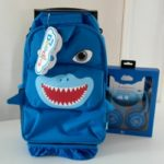 My Doodles Shark Character Travel Accessories Giveaway (Giveaway Now Closed)