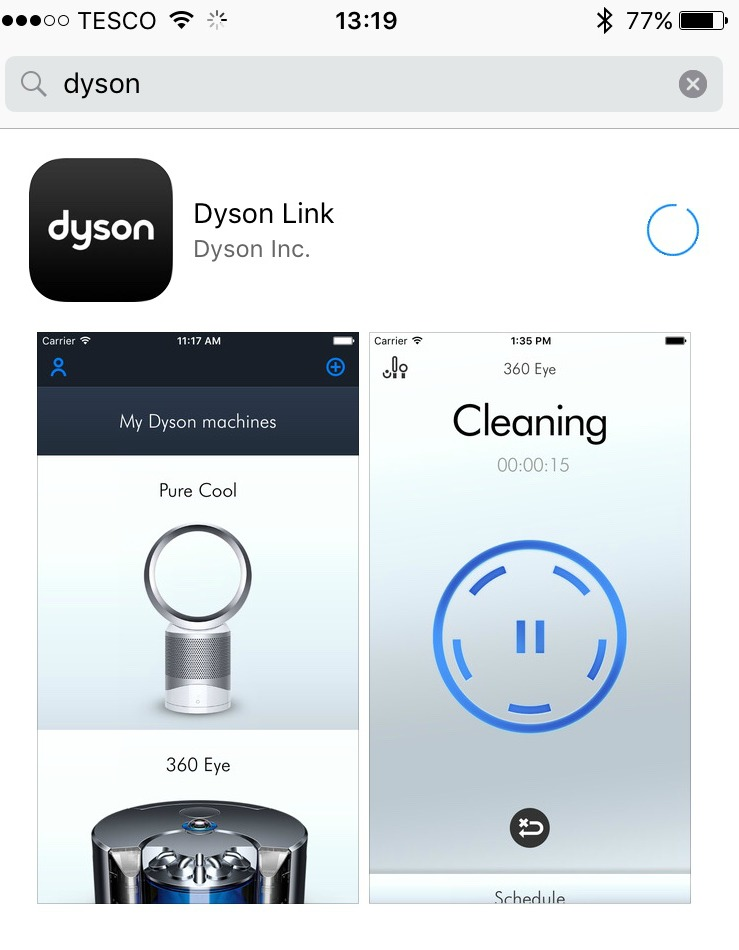 Review: Dyson Pure Cool Link Tower Purifying Fan The Oliver\\\'s Madhouse