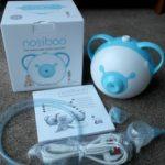 Nosiboo Babycare Nasal Aspirator & Colibri Nozzle Review