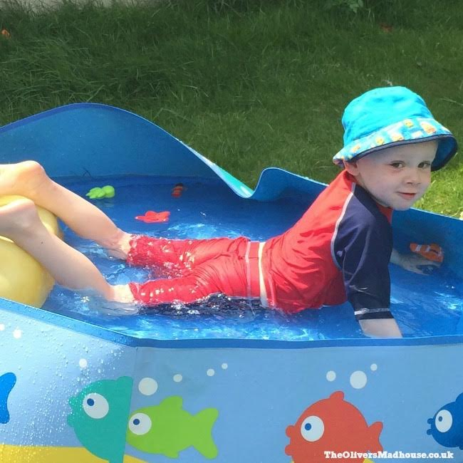 7 Ways to Stay Cool in Summer The Oliver\\\'s Madhouse