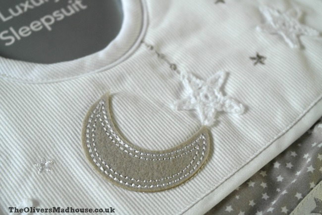 To The Moon & Back Bedding Collection By Silver Cross - A Review The Oliver\\\'s Madhouse