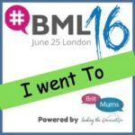 I Went To #BML16
